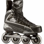 Baur Mission Axiom A3 Jr Roller Hockey Skates