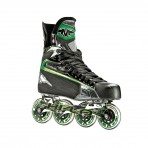 Bauer Mission Axiom T6 Roller Hockey Skates