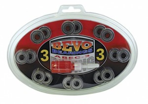 Bevo Abec 3 Bearings