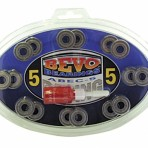 Bevo Abec 5 Bearings