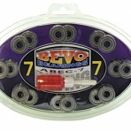 Bevo Abec 7 Bearings