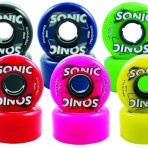 Sonic Outdoor Wheels