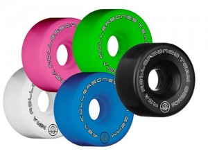 Roller Bones Team Series Wheels