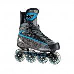 Bauer Mission Axiom T7 Inline Roller Hockey Skates