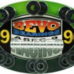 Bevo Abec 9 Bearings