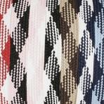 Plaid Laces 72 inch
