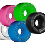 Roller Bones Team Series Wheels